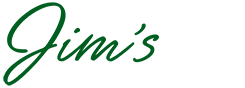 Jim's Carpet Warehouse – Brigden, Ontario Logo